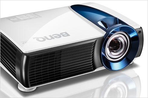 videoproiettore benq ms527