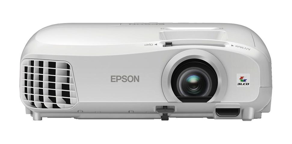 videoproiettore epson tw5350