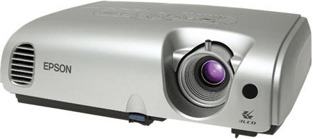 videoproiettore epson home cinema