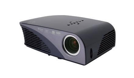 videoproiettore led apprendimento