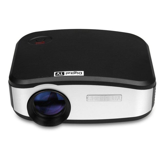 Mini proiettore hd wifi tra i più venduti su Amazon