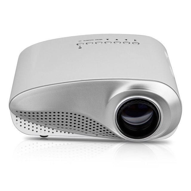 Mini proiettore video tra i più venduti su Amazon