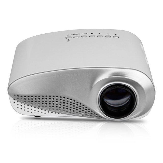 Mini proiettore wireless tra i più venduti su Amazon