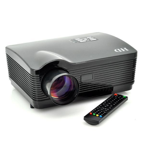 Proiettore full hd tv digitale tra i più venduti su Amazon