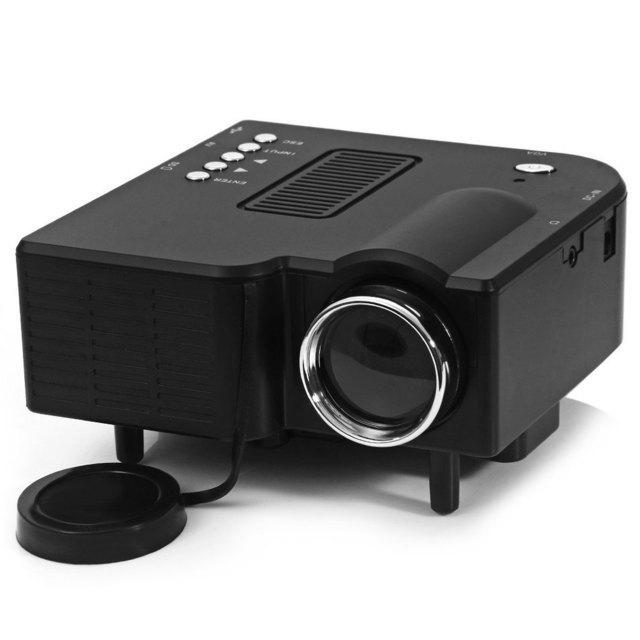 Proiettore led mini tra i più venduti su Amazon