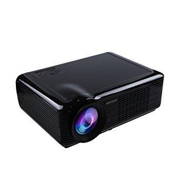 Videoproiettore led full hd tra i più venduti su Amazon
